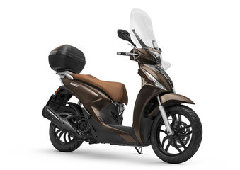 Kymco New People S E4