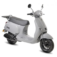 AGM VX50 SCOOTER (UPGRADED)