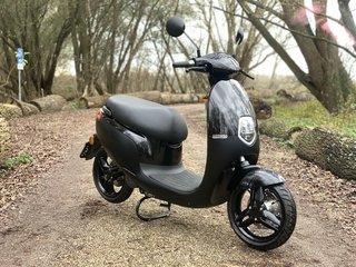 AGM Ecooter E1 Elektrische scooter
