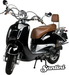 Firenze scooter