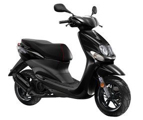 Yamaha Neo's scooter