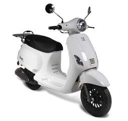 AGM VX50 scooter