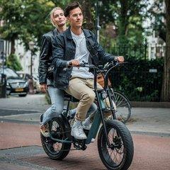 Phatfour e-bike