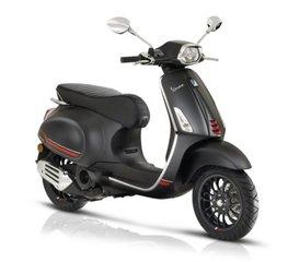 Vespa Sprint 125cc