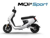 Niu MQi Sport elektrische scooter
