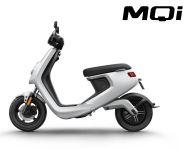 Niu MQi eletrische scooter