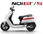 Niu NQi GT elektrische scooter
