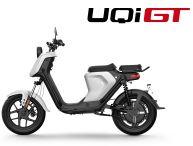 Niu UQi GT elektrische scooter