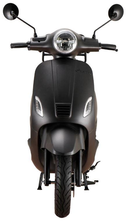 Santini Capri scooter