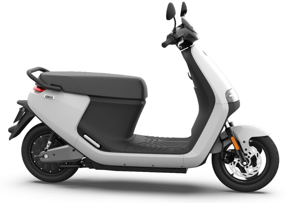 Segway elektrische scooter E110s