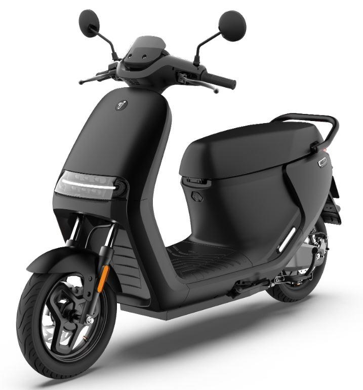 Segway E110 elektrische scooter