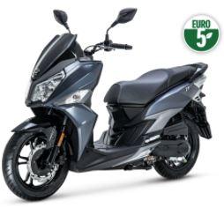 Sym Jet 14 scooters