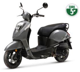 Sym Mio scooters
