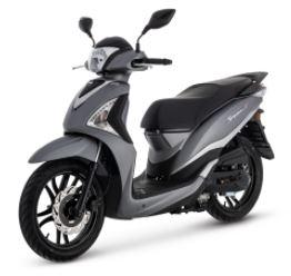 Sym Symphony ST scooters