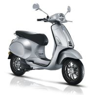 Vespa Elettrica elektrische scooter