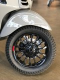 Custom Vespa Sprint Nardo Grey voorvelg