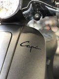 Santini Capri E4 Scooter Matzwart 2020_