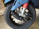 Vespa Sprint Opaco Blu Scuro_