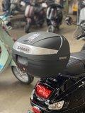 Topkoffer SHAD 29L Capri/VX50_