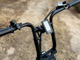 Phatfour E-Bike stuur