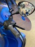 Custom Vespa Sprint Blue Vivace 45km/u_
