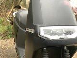 AGM Ecooter E2 Matzwart _