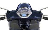Vespa GTS 300 HPE E5 Energy Blue blauw_