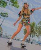 Segway Drift W1 e-Skates gratis bij Segway E110SE