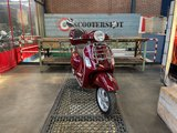 Vespa GTS 300 Touring Rosso/Rood 2017_