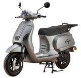 Santini Capri Digital scooter Matt Grey 2021