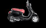 Akrapovic  Vespa Primavera/Sprint 125cc of 150cc_