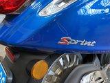 Vespa Sprint 25km/u Azzurro Blauw 2015_