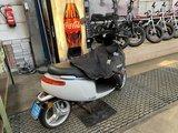 AGM Ecooter E1 Wit 25km/h Elektrisch_