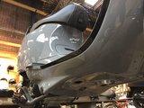 Custom Vespa Sprint Audi Nardo Grey_