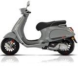 Vespa Sprint S Nardo grey side