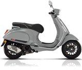 Vespa Sprint S Nardo grey side 2