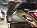 brake lights vespa