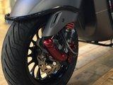 front tire Vespa