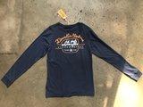 Deus ex Machina Workers LS Tee T-shirt_