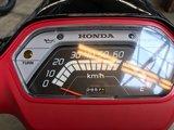 Honda Vision zwart 45km/u 2T_