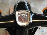 Super Motor Company zwart 25km/u_