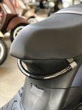 Custom Zip SP Zadel