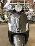 Custom Vespa Primavera Voor 2