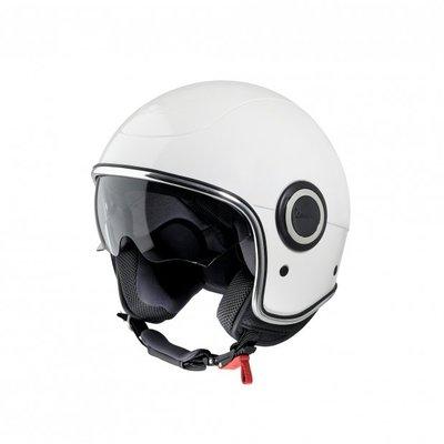 Vespa Helm VJ1 Wit