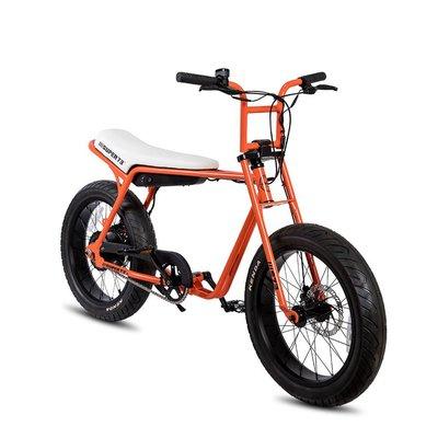 Super 73 ZG1 Oranje