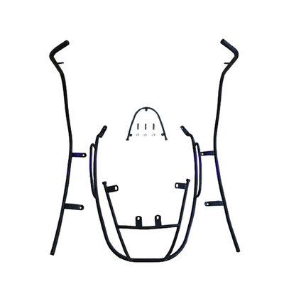 Sierbeugel set Zwart Capri/VX50