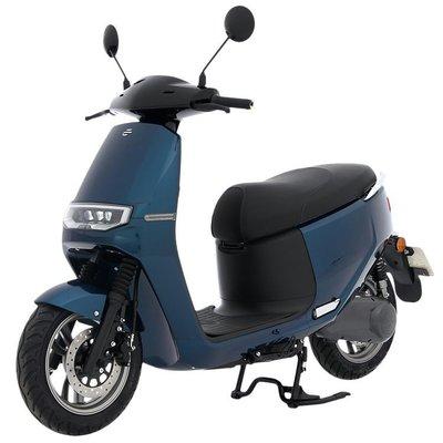 AGM Ecooter E2 Blauw