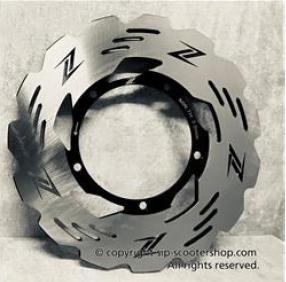 Remschijf Zelioni Type IV Sprint/Primavera