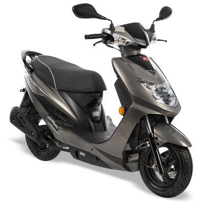 Kymco VP50 Oak metallic scooter