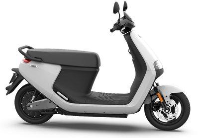 Segway E110 wit elektrische scooter